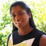 Dr Suganthini Ganapathipillai